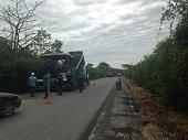 Cuatro corredores viales de Yopal interviene la Gobernaci�n de Casanare