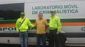Capturados funcionarios de Centro de Diagn�stico Automotor de Yopal