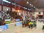 Del 15 al 23 de septiembre en Yopal juegos Sup�rate Intercolegiados Regional Llanos