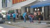 Comerciantes formales de Yopal se sienten atropellados por IDURY