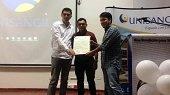 Concejo de Yopal exalt� el programa de Administraci�n de Empresas de Unisangil