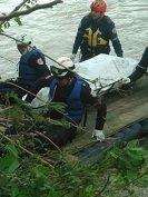 Apareci� cuerpo de estudiante tunjano que muri� atravesando el r�o Charte