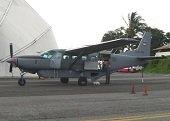 FAC inaugura hoy en Casanare escuela de formaci�n de pilotos de aviones Caravan