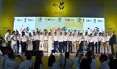 Presidente Santos asegur� a los gobernadores que la ley les permite hacer campa�a por el plebiscito