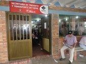 Alcaldesa de Yopal removi� del cargo a la Inspectora de Tr�nsito