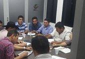 Alcaldía de Yopal se comprometió con mantenimiento de la vía El Morro -Labranzagrande