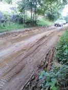 Gobernación de Casanare asumió compromisos en el mantenimiento de la vía El Morro - Labranzagrande