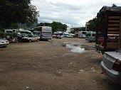 El desorden y la falta de autoridad reinan en el Terminal de buses de Yopal