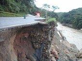 Ola invernal agudiza crisis de movilidad en Casanare