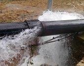 Suspendido servicio de agua potable en Aguazul por efectos de las lluvias