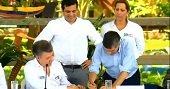 Gobierno anunci� Contrato Paz para el Meta por 1,5 billones de pesos