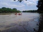 Organismos de Socorro buscan a bebé de 23 meses desaparecido en el río Pauto