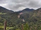 Rumor de avalancha generó temor en Aguazul