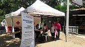 Covioriente dispuso puntos de atención a la comunidad en el sector de Unión Charte y El Charte
