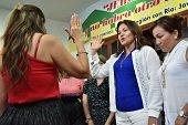 Sigue rotando Zoila Rosa Angulo por cargos en la Alcaldía de Yopal