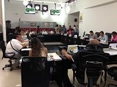 Desde hoy sesiones extraordinarias en el Concejo de Yopal para armonizar presupuesto municipal