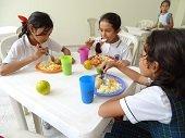 1.630 estudiantes de Paz de Ariporo se benefician con alimentación escolar