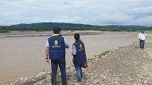 Reforzarán jarillón en el río Pauto para evitar inundaciones en zona rural de Pore
