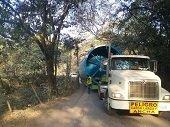 Prohibidas cargas extradimensionadas o extrapesadas en el tramo Yopal - Aguazul