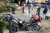 Se recrudeció orden público en Arauca durante el fin de semana