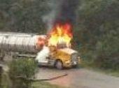 Paro Armado del ELN en su primer día deja dos vehículos incinerados en Casanare