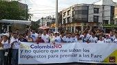 Iniciaron campañas en Casanare por el SI y el NO en plebiscito por la paz