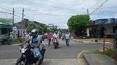 Comunidad evitó que habitante de la calle hurtara celular a una ciudadana