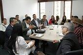 Alcaldes de Casanare se entregan al Sí en Plebiscito por la paz