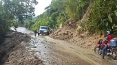 Petroleras apoyan mejoramiento de vías terciarias y secundarias en Maní y Yopal