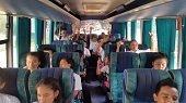 Gobernación responsabilizó a operador del transporte escolar de demoras en los pagos