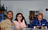Designados 1597 jurados de votación en Yopal para jornada electoral del Plebiscito