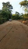 Vía alterna por San Rafael de Morichal no puede ser usada para carga extradimensional ni transporte de hidrocarburos