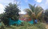 Comunidad rechaza instalación de antena de Claro en barrio 7 de agosto de Yopal