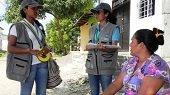 536 solicitudes de procesos de restitución de tierras  en  Meta y Guaviare ha atendido el IGAC