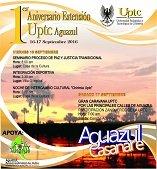 Seminario sobre acuerdos de paz y justicia transicional hoy en Aguazul