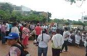 Víctimas del conflicto armado residentes en Yopal se sienten abandonados por el estado