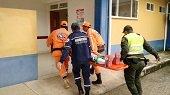 26 de octubre Casanare participa en simulacro nacional de respuesta a emergencias