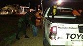 Aumentaron capturas por hurto el fin de semana en Casanare