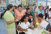 Jurados de votación para plebiscito en Yopal se capacitan esta semana