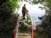 Controles contra excesos de pescadores en fuentes hídricas del Vichada