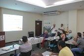 Corporinoquia presentó proyecto BanCO2 a red de afiliados de Cámara de Comercio de Casanare