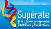 Final departamental de los Juegos Supérate Intercolegiados en Yopal