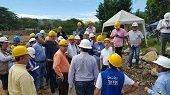 Vicepresidente de Findeter defendió proyecto de construcción de PTAP definitiva de Yopal