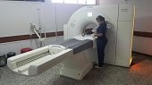 Moderno TAC coloc� en funcionamiento el Hospital Departamental de Villavicencio