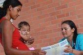 Intensifican campañas de vacunación a niños, gestantes y adultos mayores en Casanare