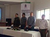 Avanza formulación del Plan Integral de Seguridad y Convivencia Ciudadana en municipios de Casanare