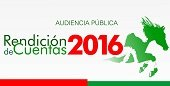 Hoy primera Audiencia Pública de Rendición de Cuentas Casanare Con Paso Firme