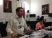 Luis Carlos Aponte sería reintegrado a su cargo en la Alcaldía de Yopal