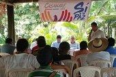Casanare Vota SI, campaña de la Asamblea Departamental por los municipios de Casanare