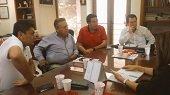 Problem�ticas del comercio organizado de Yopal nuevamente fueron notificadas a la Alcaldesa